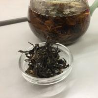 自家製紅茶