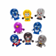Transformers Bouncing Ball Heads- Mini Figures
