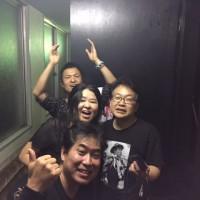 長渕まつり at 飯塚第三倉庫