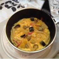 Sig.ra イタリア語通訳ガイドの料理教室