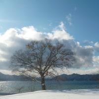 田沢湖いいとこ、来てけれな♪