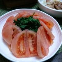 冬野菜とお肉、相性良し!