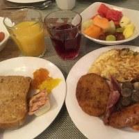 ロンドン旅行10食事