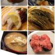 鬱憤晴らしは、お寿司でも食べて!