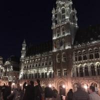 ベルギー旅