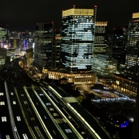 東京駅 2017/2