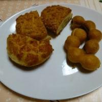 misdo meets ハウス食品 ドーナツカレー