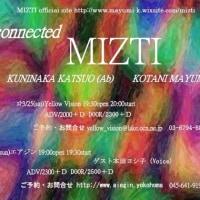 MIZTI東京Live