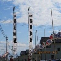H28 地方の神楽 その23  柳原神社の祭り