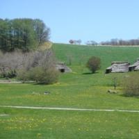 春の景色なる