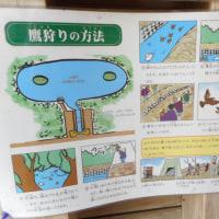 浜離宮庭園の「鴨場」