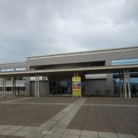 旭川博物館で