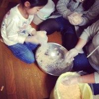 味噌作り☆