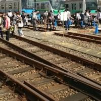 小田急鉄道展
