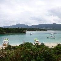 八重山ツアー:石垣島(川平湾)