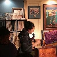 講談とワンマンバンドの夜!