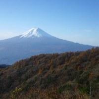 三ツ峠山②