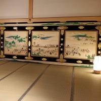 名古屋城本丸御殿見学