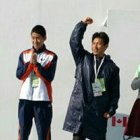 奈良マラソンは、平田さんが、連覇で、5回目の優勝を・・(^◇^)