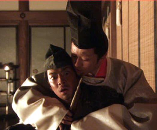 ゲイ の 歴史 日本