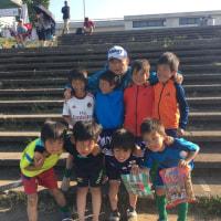 5/5(金) 2017足柄FCこどもの日サッカーフェスティバルU-8