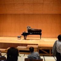 3神奈川県立音楽堂オープンシアターにゆく