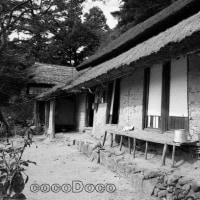 香川県 解体修復前の細川家