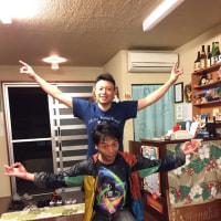 ブルゾン…ちえみ⁉️⁉️~ゲストハウスhanahana In 宮古島〜