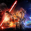 Star Wars~The Force Awakens