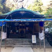 御田八幡神社にて合格祈願(^O^)