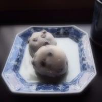 ふたばの豆餅