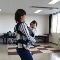 【開催報告】3月☆笑顔いっぱいベビーダンス♪
