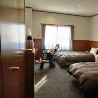 九州へLet's go!  (その8・湯布院ガーデンホテル)