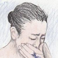 2つの涙。