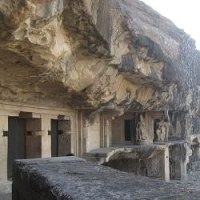 「悠久のインド9日間」№29 石窟はまだまだ続きます