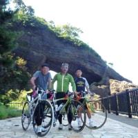 2013.9.18   呼鳥門サイクリング&竹田サイクリング