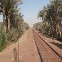 「エジプト・トルコ旅行記」 №132 赤のピラミッド