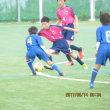 U-12リーグ 第4節 試合結果