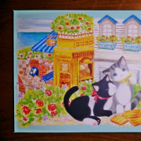 猫チョコ~Bis Cat~(=^・ω・^=)