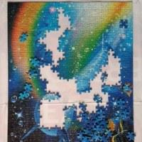 ジグソーパズル 4