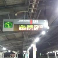 2/20(月)下北沢 「lown」