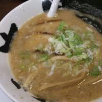 麺匠大黒(めんしょうだいこく)多賀城店
