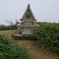 金剛堂山へ