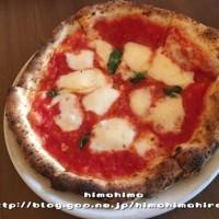 本日のランチ Pizzeria347 (ピッツェリア サンヨンナナ)
