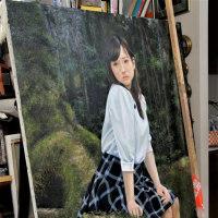 肖像画依頼は信頼の「吉田肖像美術」へ!