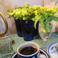 寅の刻に●カフェ