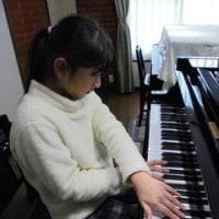 リトミック・ピアノ・レッスンの英才教育!!