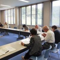 いくさか敬老の日実行委員会及び木質バイオマス発電調査報告会