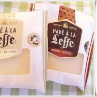 Leffeのチーズ