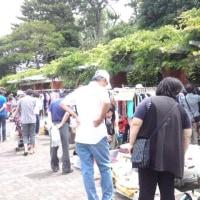 6/24-25はアース・エコ・フェア中田島砂丘入口風紋広場